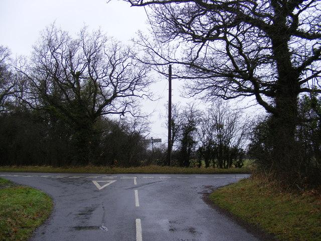 Devil's Lane