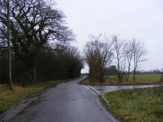 Lymball's Lane