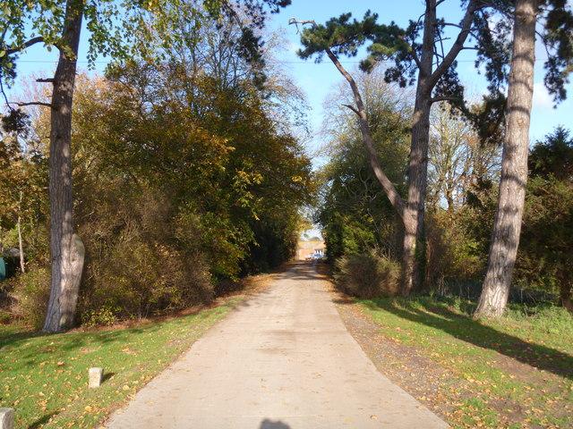Milcote Hall Farm [2]