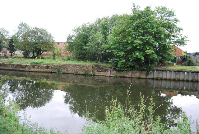 River Medway, Tovil