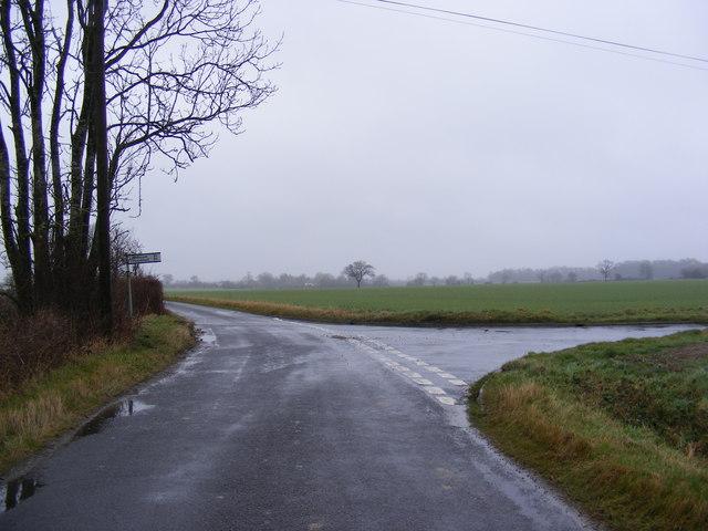 Low Street junction
