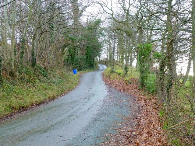 Hunthouse Lane