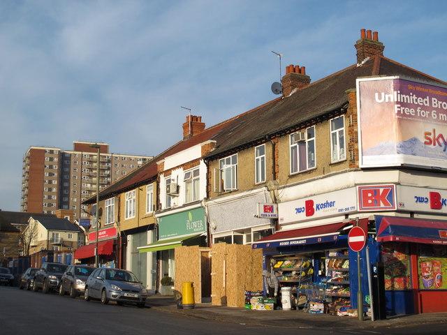 Bell Lane, NW4 (2)