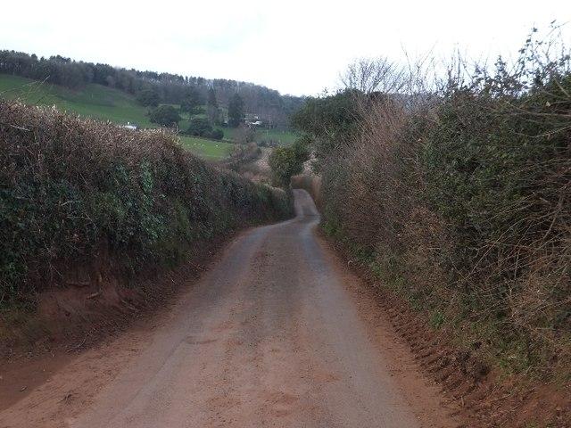 Langdon Road