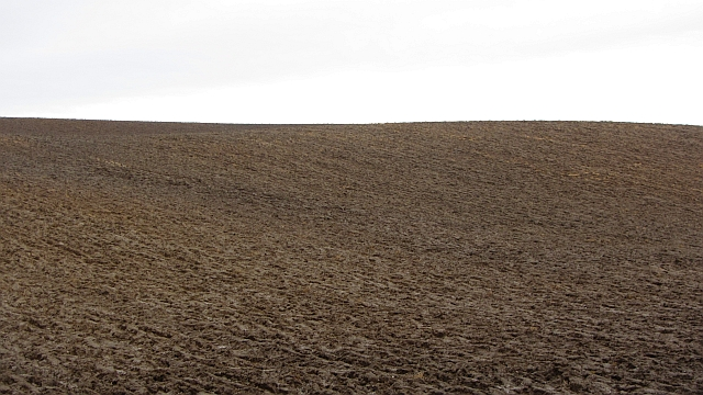 Ploughed field, Lochhead