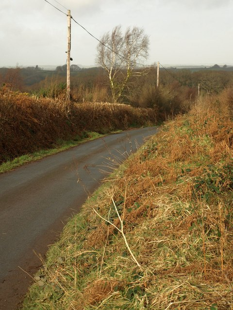 Lane to Lambert Cross