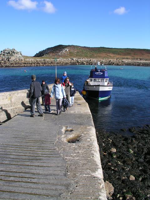 The Quay St Agnes