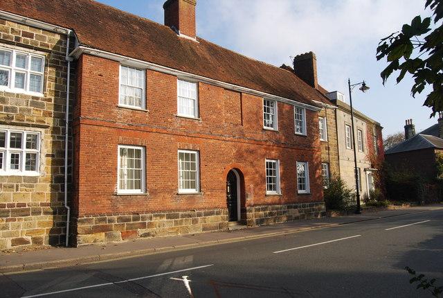 The Red House, Bordyke