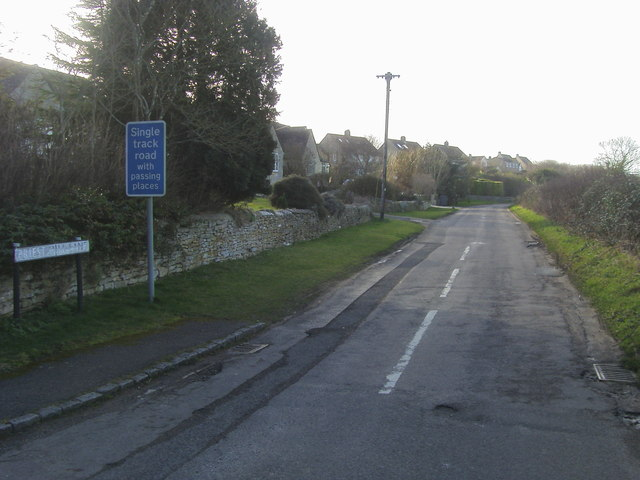Priest Hill Lane