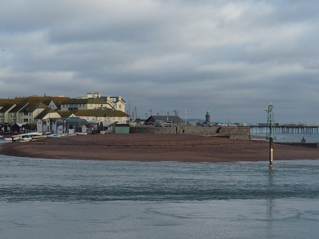 The Point, Teignmouth