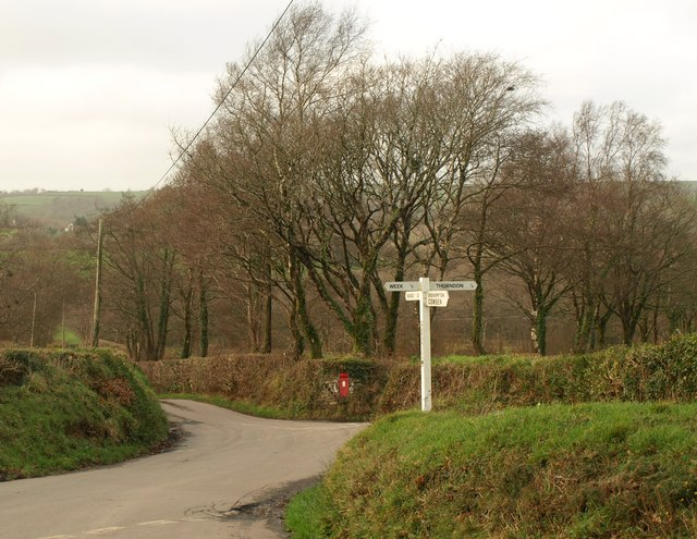 Cowsen or Hardhill Cross?