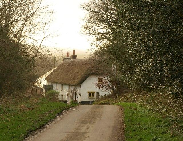 Thorndon Farm