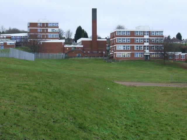 South Luton High School