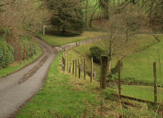 Kennel Bridge