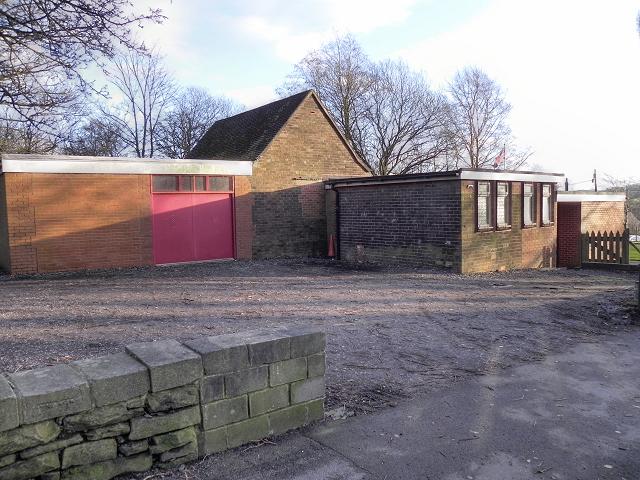 Appley Bridge Community Centre
