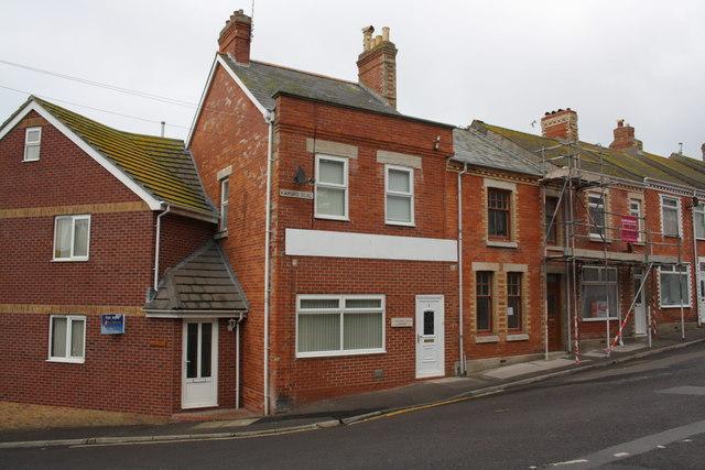 Houses on Hambro Road