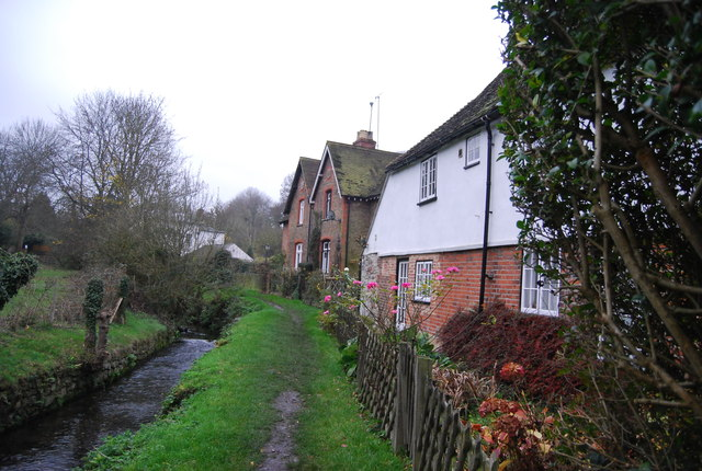 Ivy Mill Cottages