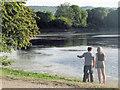 SP9113 : Startops Reservoir as it should be by Chris Reynolds