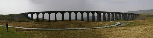 Batty Moss Viaduct
