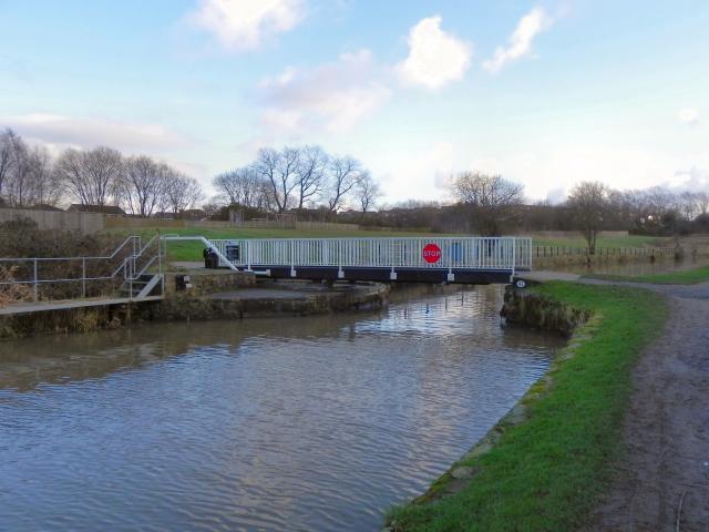 Finch Mill Bridge