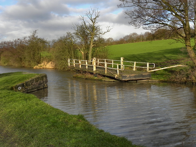 Ranicar's Bridge