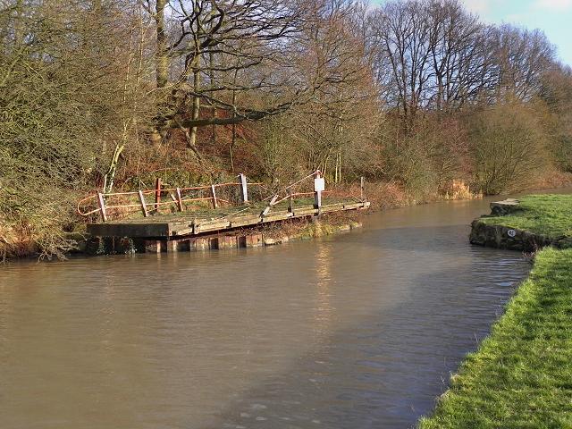 Leeds and Liverpool Canal, Bridge#45