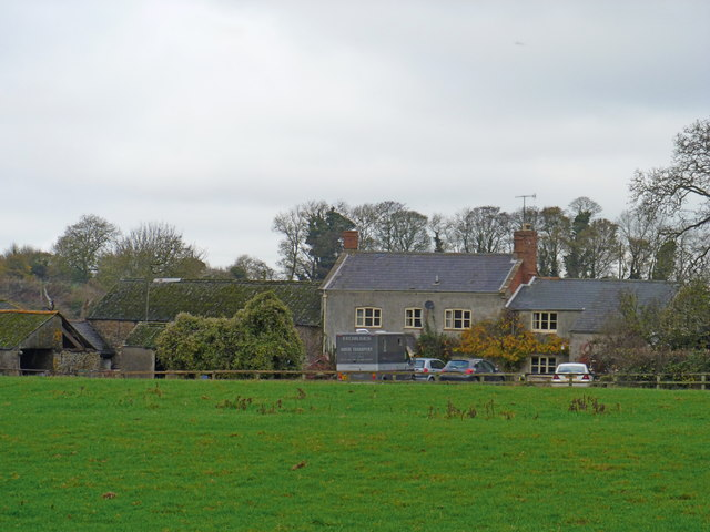 Six Ash Farm