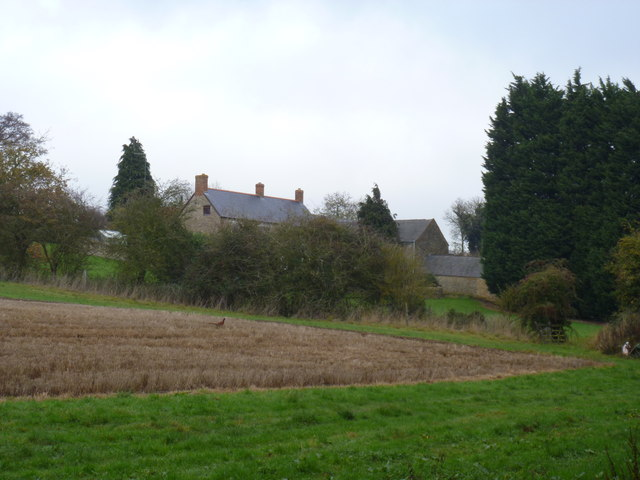 Fodge Farm [1]