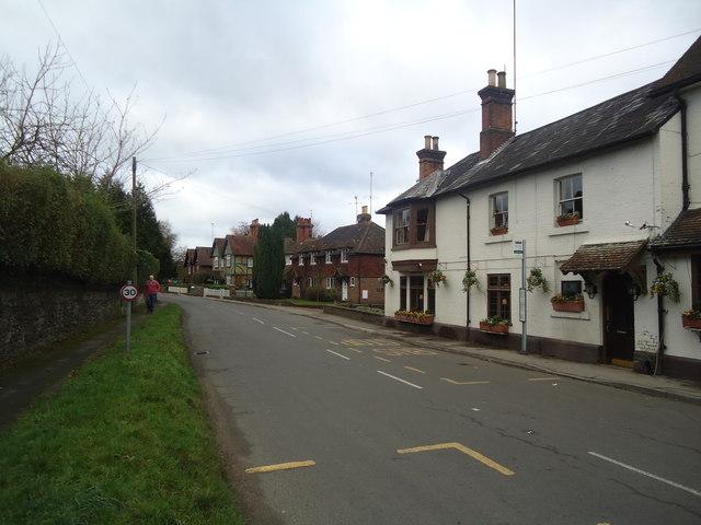 The Street, Albury