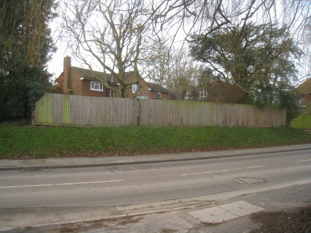 Long fence to look after