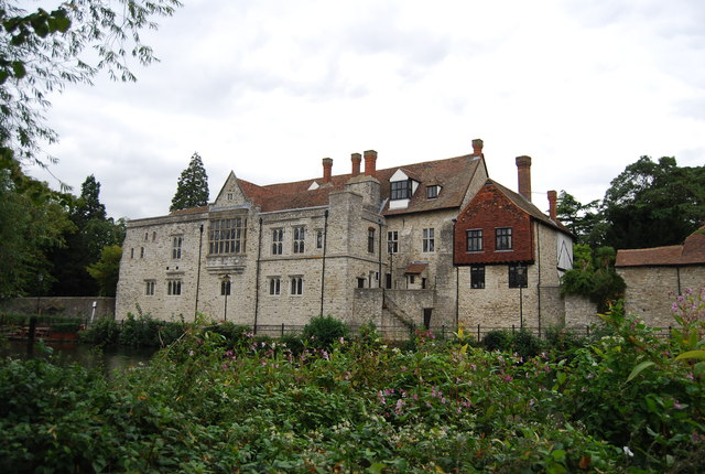 The Archbishop's Palace, Maidstone