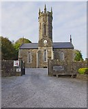 R1388 : Teach Ceoil (former Church of St. Andrew's), Church Street, Ennistymon by P L Chadwick
