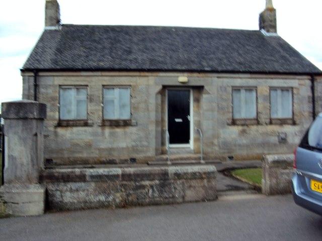 Wilton Cottage