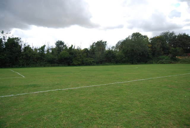 Claydon Recreation Ground