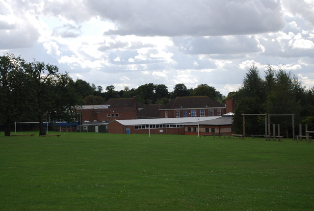 Claydon High School
