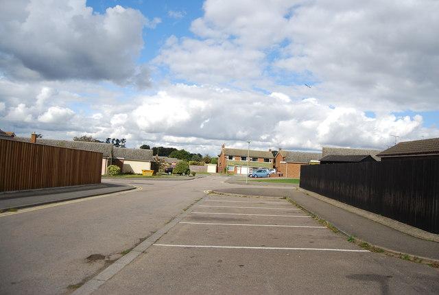 Lancaster Way