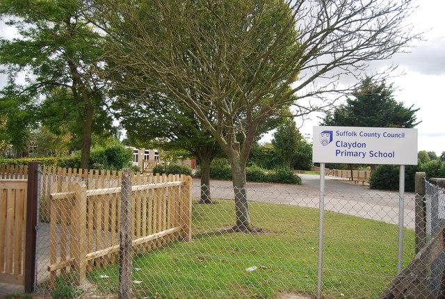Claydon Primary School