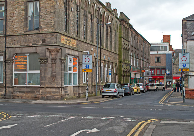 Victoria Avenue, Bishop Auckland