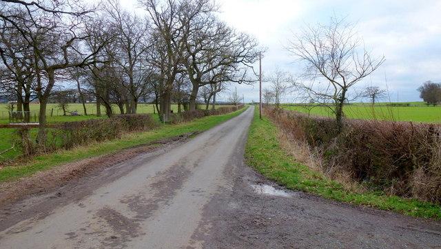 Gotherington Fields Lane