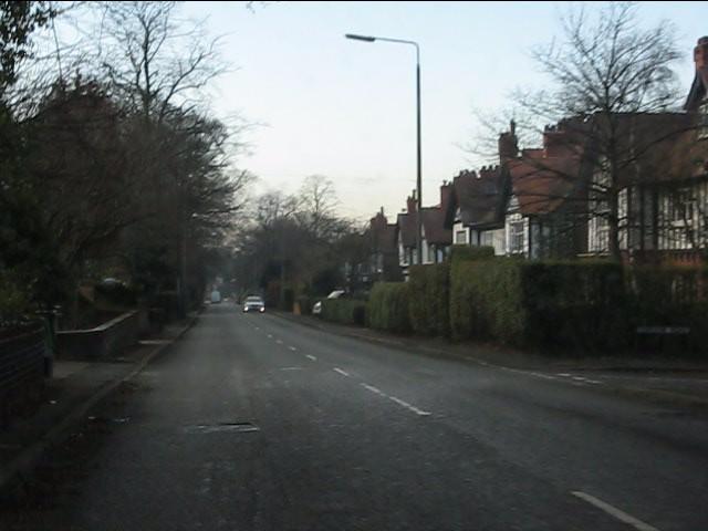 Walton New Road