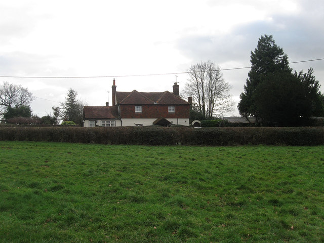 Old School House, Muddles Green