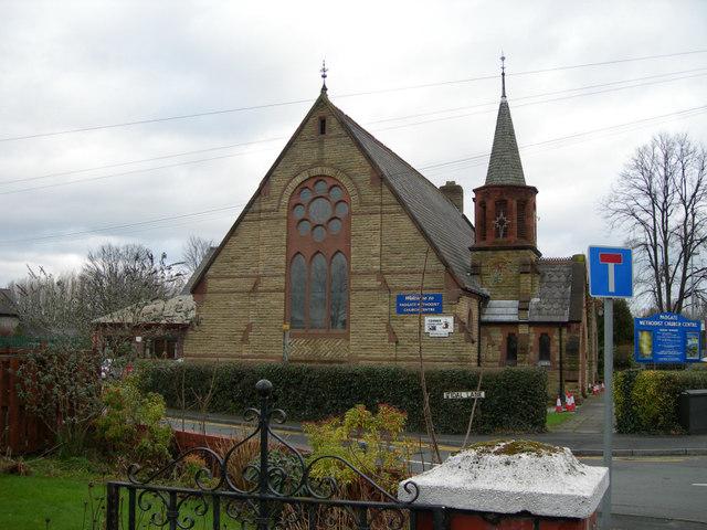 Padgate Methodist Church