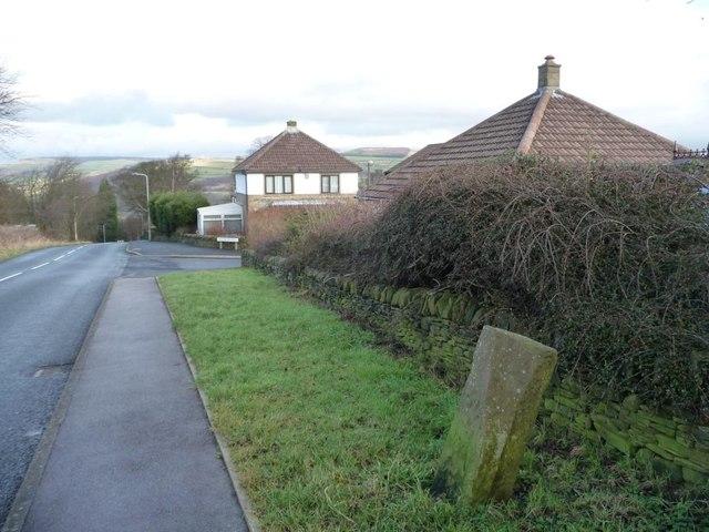 Greenacres Drive and Shann Lane