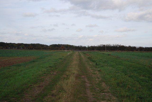 Byway to the A228
