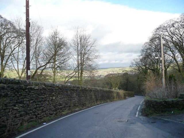Barrows Lane