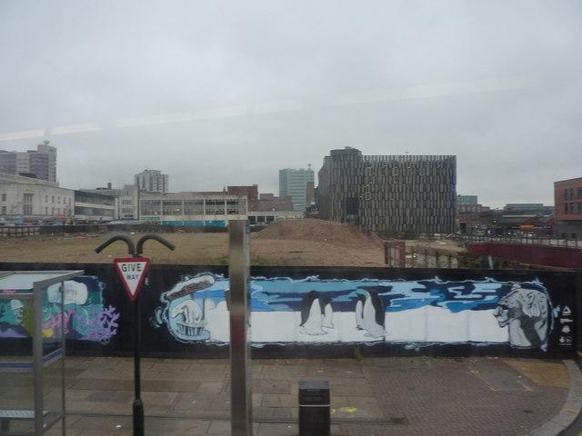 Moorfoot, Sheffield