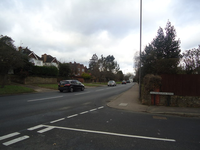 The Street, Shalford