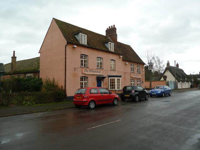 The Wheatsheaf, Church End