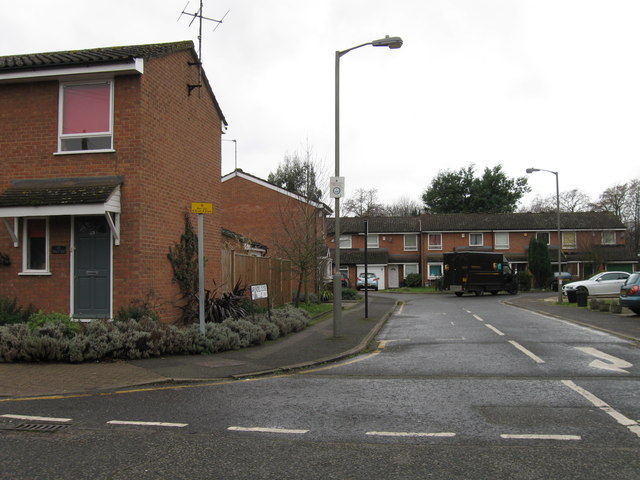 Arundel Close, Wandsworth