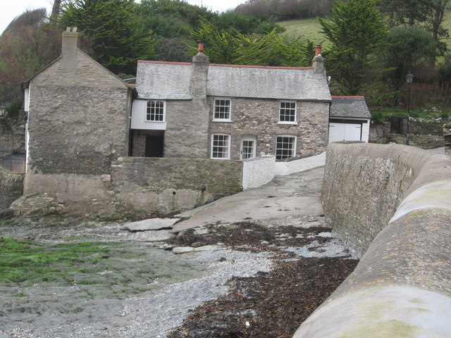 Converted Mill, Lee